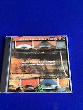 neuf emballé Bennie Wallace - Plays Monk (2002) Enja Jazz Thelonious