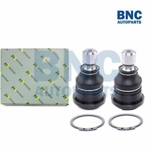 Lower Ball Joint Pair for NISSAN X-TRAIL from 2014 to 2019 - MQ