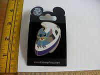 Stitch in Spaceship Rollercoaster MOC Lilo and Stitch Disney Pin Nice!