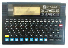 OREGON SCIENTIFIC 15 Language Translator Currency Memo Game Calculator 292