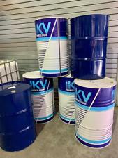 More details for 205 litre 45 gallon steel drum barrels - waste oil incinerator firepit bbq