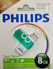 Philips USB-STICK Vivid 3.0 8 gb fm08fd00b