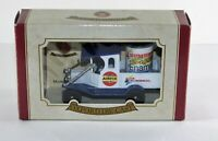 oxford diecast Airfix Humbrol Truck. Excellent In Box. Humbrol Super Enamel