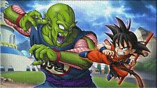 Dragon Ball Z Kid Goku Piccolo Jigsaw Puzzle 1000 pcs Hobbies Toys Play Kids NIB