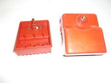 scatola filtro aria alpina/castor