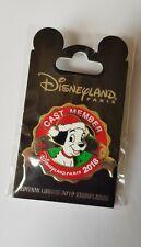 Disneyland Paris Pins Cast Member - Lucky