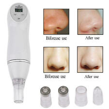 Diamond Dermabrasion Pore Acne Scar Removal Tool Skin Care Facial Beauty Machin
