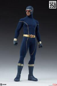 Sideshow 1/6 Cyclops Scott Summers Mutant 1004352 Astonishing Ver. Action Figure