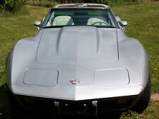 1978 corvette low mileage all original
