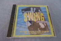 The Fabulous Swing Collection CD by Various Artists on Jazz Heritage Label, New