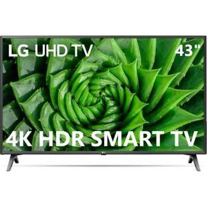 """Televisore TV LG 43"""" LED 43UN80003 Ultra HD 4K Smart-TV DVB-S2 DVB-T2"""