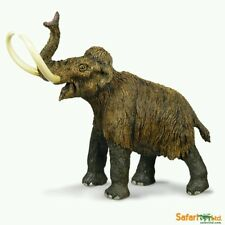 WOOLLY MAMMOTH  Safari Ltd #279929 prehistoric mammal elephant NWT