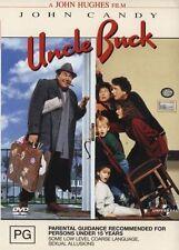 Uncle Buck (John Candy, Macaulay Culkin) New DVD R4