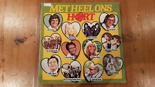 LP Various – Met Heel Ons Hart