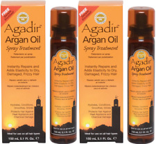 Agadir Argon Oil Spray Treatment 150 Ml