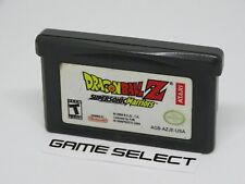DRAGONBALL Z SUPERSONIC WARRIORS DRAGON BALL NINTENDO GAME BOY ADVANCE GBA e DS