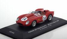 1 43 IXO Ferrari 250 Testa Rossa Winner 24h le Mans 1958