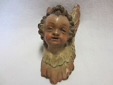 Angelo/putto del 1820-terracotta/tono-splendido lavoro-Italia-Top