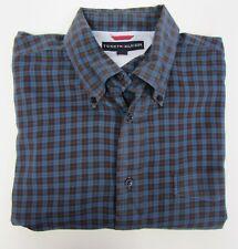 4a7d8fd25c8a Klassische Tommy Hilfiger Herrenhemden aus Baumwollmischung günstig ...