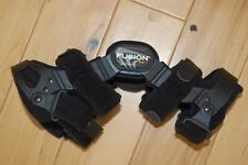 RIGHT XL BREG 13150  FUSION OA PLUS KNEE BRACE --- NEW -- NO ACCESSORIES
