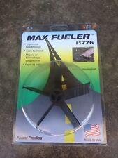 Max Fueler Air Intake Vortex Mr Gasket 1776 Maximizes Fuel Mileage 1-3 MPG