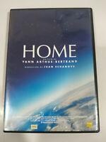 Home Yann Arthus-Bertrand Echanove - DVD Region 2 Español Frances