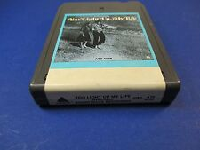 You Light Up My Life Soundtrack 8 Track Tape , Artista Records , AT8 4159