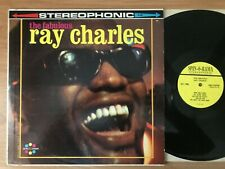 Ray Charles – The Fabulous Ray Charles