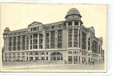 1 postkaart Westende Westend hotel pc7525