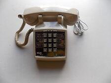 Vintage Bell System Desk Phone Headset