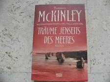 Taschenbuch    Tamara McKinley Träume jenseits des Meeres Neu