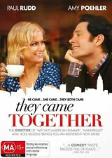 They Came Together DVD R4