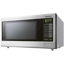Panasonic Inverter  32L 1100 Watts Microwave Oven, Fully Digital  ST671SQPQ