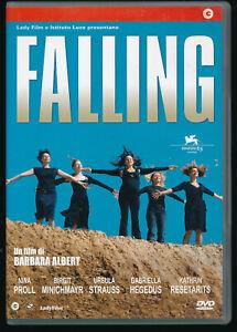 EBOND Falling fire DVD D563050