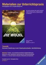Materialien zur Unterrichtspraxis - Gudrun Pausewang: Die Wolke von Gudrun Pausewang (2013, Taschenbuch)
