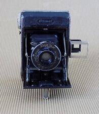 Antique Vintage Zeiss Ikomat Camera;1930's; Baby Ikonta; Novar Anastigmat Lens