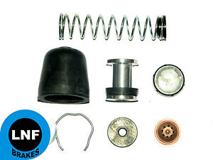 CHRYSLER IMPERIAL ROYAL WINDSOR SARATOGA MASTER CYLINDER KIT 37 38 39 40