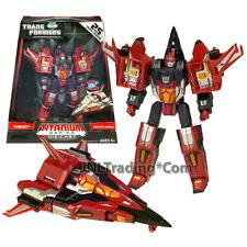 Hasbro Transformers Universe Titanium Series - Thrust Action Figure