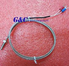 K-type thermocouple M6 2M screw-type thermocouple temperature probe M102