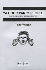 24 Hour Party People, 1447228944, New Book