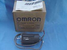 Omron R88M-S10030, AC Servo Motor 100w 3000rpm
