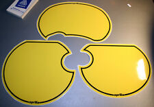 Kit tabelle Aprilia RC 50 1979 - adesivi/adhesives/stickers/decal