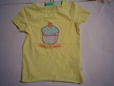 SO 14 paglie Camiseta Magdalena, amarillo gr.104-116