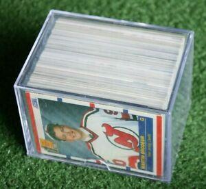 100 Card NHL Hockey Insert, Rookie, Parallel & Star Lot w/Gretzky, Brodeur, Etc.