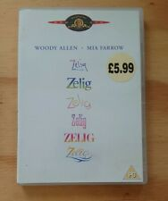 Zelig DVD - Woody Allen, Mia Farrow