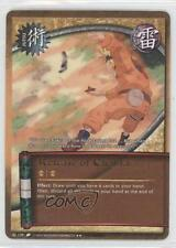2007 Naruto Collectible Card Game: Revenge and Rebirth 129 Release of Chakra 0d8
