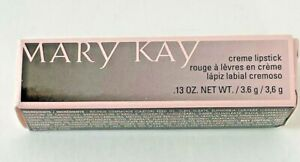 Mary Kay Creme Lipstick ~New In Box Discontinued Colors Some HTF Free Shipping!