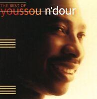 Youssou NDour - 7 Seconds: The Best Of Youssou Ndour [CD]