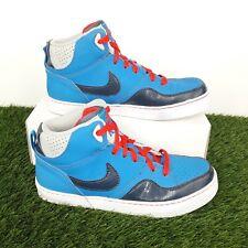 Rare Nike Womens High Top Trainers Shoes UK 5.5 EU 38.5 US 6 Good Condition