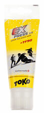 TOKO Express TF 90 Paste Wax / DOPPELPACK